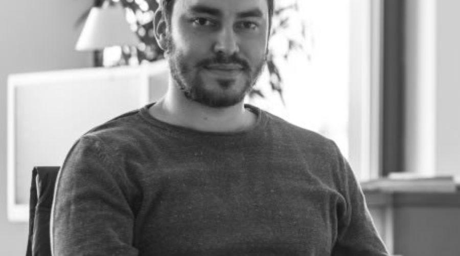 Architektur-Team von Waschitza stellt sich vor: Danny Akbar
