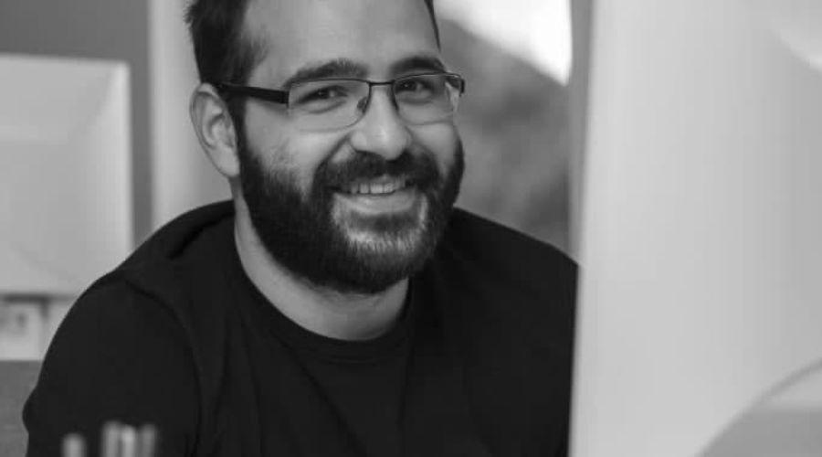 Unser Architektur-Team stellt sich vor: Yakub Yayla