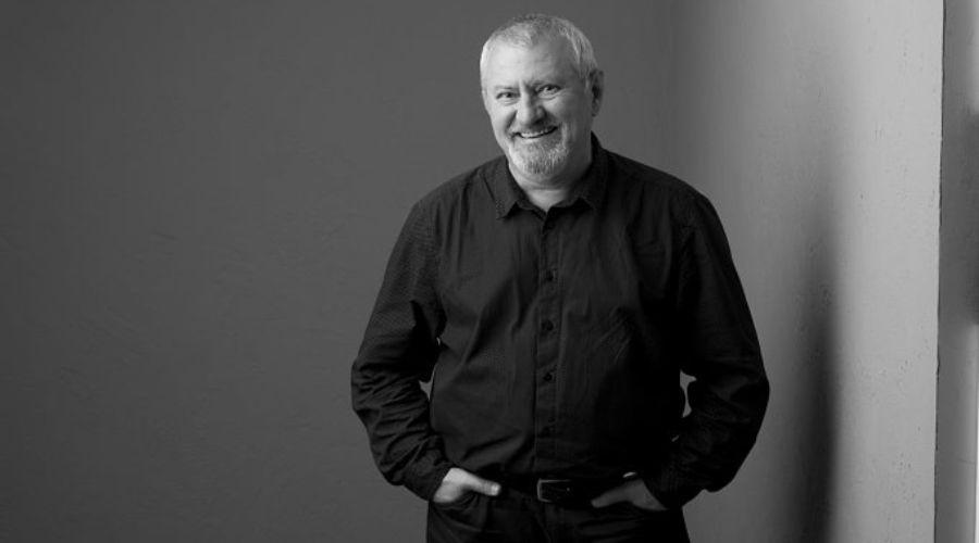 Unser Architektur-Team stellt sich vor: Victor-Eugen Popescu