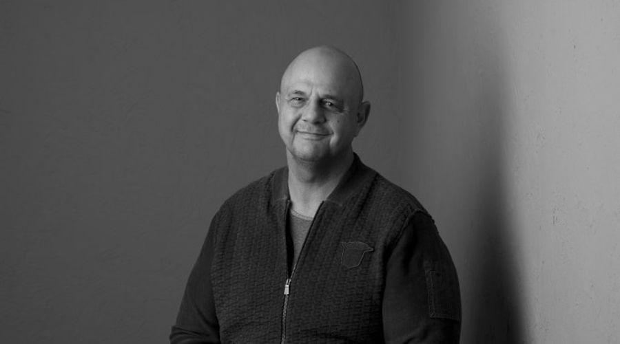 Unser Architektur-Team stellt sich vor: Klaus Rech