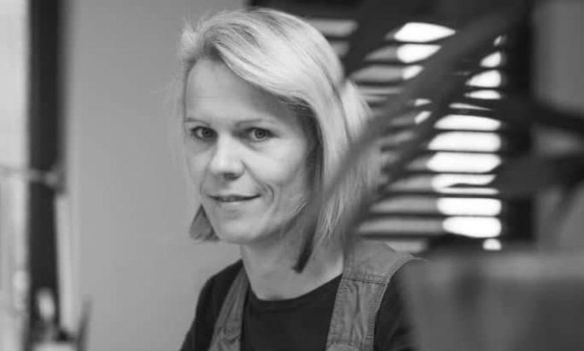 Unser Architektur-Team stellt sich vor: Iris Pflaumbaum