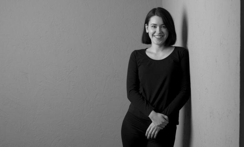 Unser Architektur-Team stellt sich vor: Isabelle Damrath