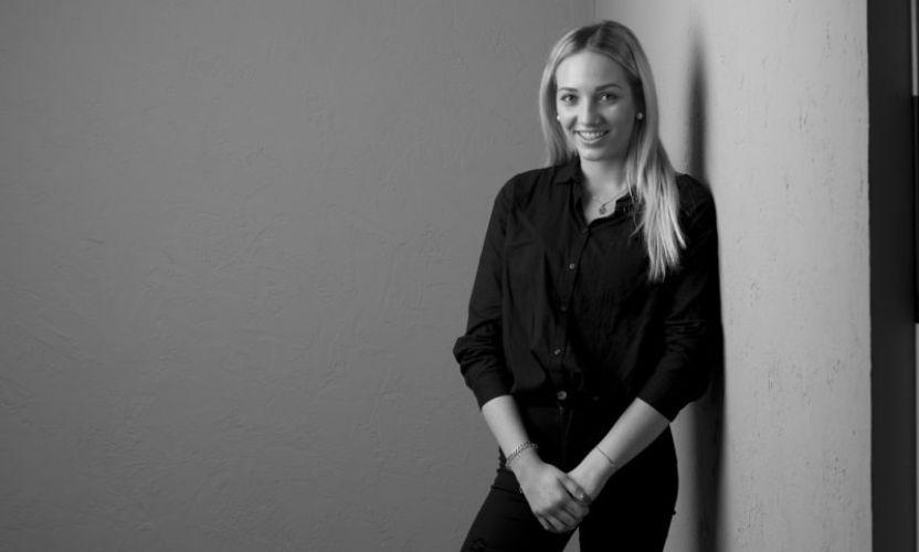Unser Architektur-Team stellt sich vor: Larissa Alina Hodzic