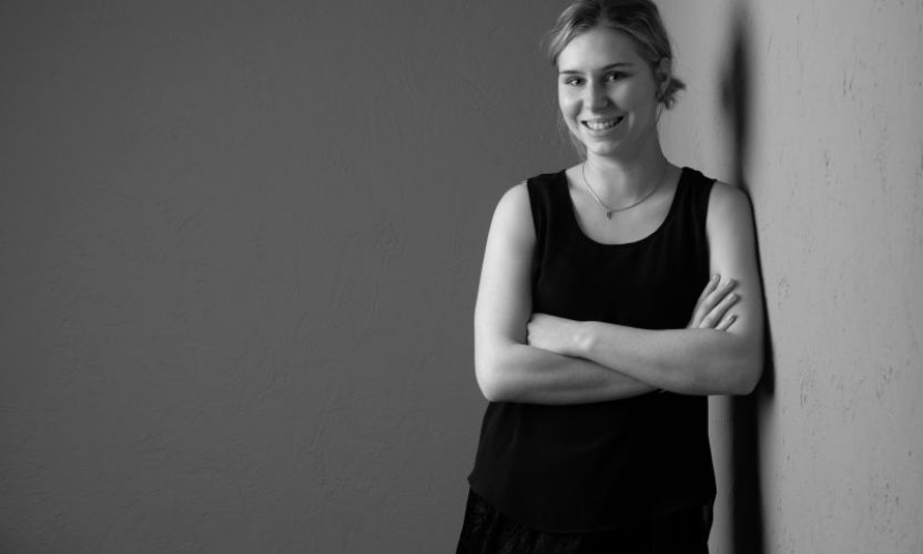 Unser Architektur-Team stellt sich vor: Meike Wagner